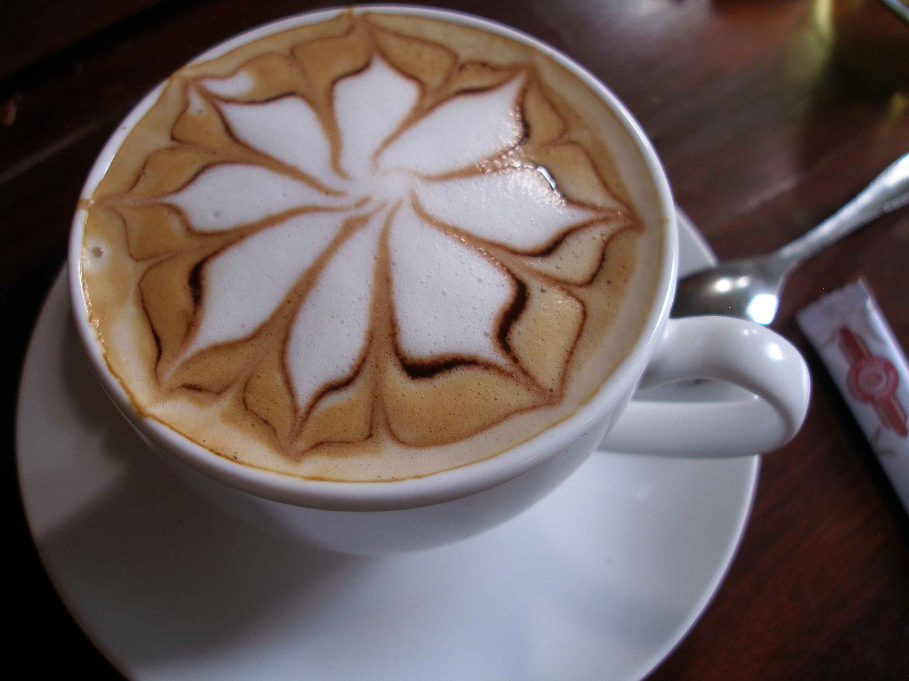 Как делать кофе капучино при домашних условиях
